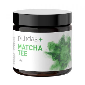 Matcha arbata